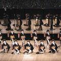 赤坂をどり revue publique annuelle des geisha d'akasaka