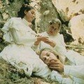 Pique-nique à hanging rock (picnic at hanging rock) (1975) de peter weir