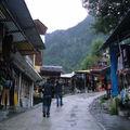Manali Vashicht village