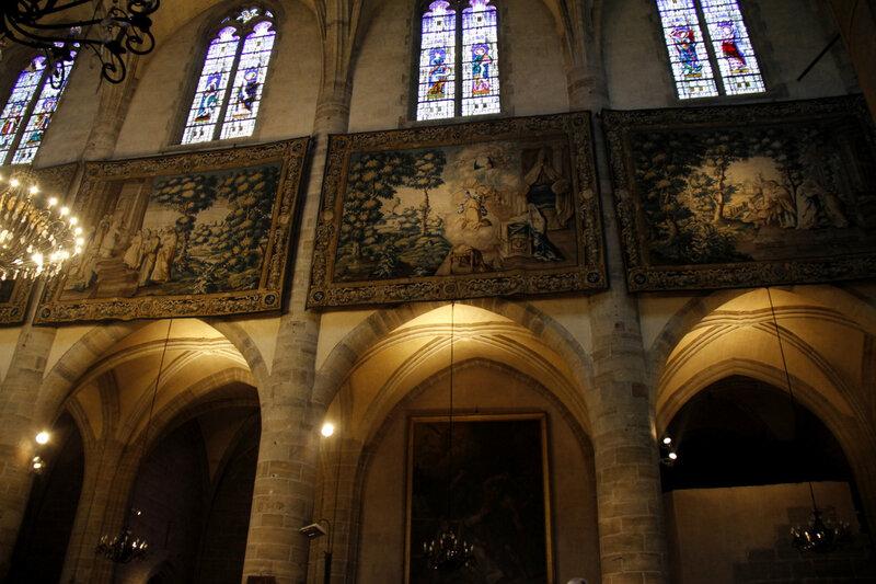 Cathédrale Notre-Dame-et-Saint-Privat de Mende
