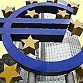 <b>Francfort</b>, 18 mars : Inaugurons de la BCE !
