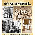 Louisette se souvient, des commerces banyulencs durant sa jeunesse (1930-1950)