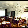 La nouvelle salle à manger 2012