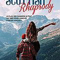 Scottish Rhapsody de Delinda Dane