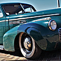 Retro Sur Mer 2021 - One Kewl 1940 <b>Buick</b> Special Coupe