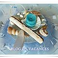 Blog en pause et top 5 du mois de juillet 2013 ..........