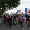 00 Arrivée de la délégation de Vincennes