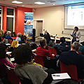 REUNION DE PRESENTATION - session d'automne 2021