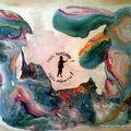 Myriam Audran Peintre Surréaliste