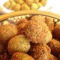 Falafel : liban