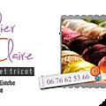 Blog Sylvie Claire