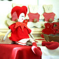 027_24A - LUTIN ROUGE
