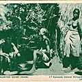 Exposição colonial portuguesa - 1934
