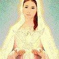 Marie Epouse du Saint Esprit