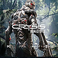 Test de Crysis Remastered - Jeu Video <b>Giga</b> France