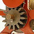 Rouge mécanique