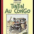 <b>Tintin</b> au <b>Congo</b> - Les aventures de <b>Tintin</b> reporter - Le GICR & Le CRAN créent encore une polémique à la FNAC des Halles de Paris