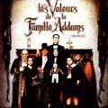 Les valeurs de la <b>famille</b> <b>Addams</b>