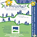 5ème RENCONTRADE - Dimanche 05 <b>juin</b> <b>2016</b> dès 9h30
