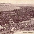Au Maroc - raid hippique Biarritz / Paris arrivé à Toulouse