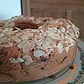 Gâteau argent de piroulie: une excellente recette pour utiliser 7 blancs d'oeufs