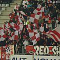 [Photos tribunes] Nancy - Lille, saison 2012/13