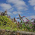 jardin Hauteville