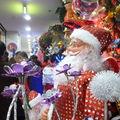Shèngdàn kuàilè ou Le Père <b>Noël</b> en Chine