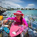 Les bonnes nouvelles de 2014… l'ado qui voulait nettoyer les océans.