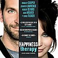 Happiness therapy de David O. Russell !!!