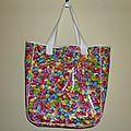 Les accessoires #2: les sacs