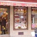 Museo del Jamon (sandwicherie)