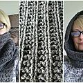 Le Snood by Xilaa