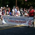 Labor Day Parade