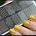 Toutes en jaune #87 nailstorming