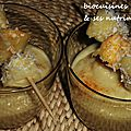ananas coco curcuma