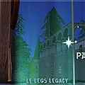 Les perdants du Legacy : <b>Paule</b>