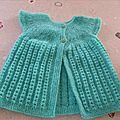 Nouveaux tricots