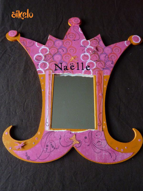 Miroir Naelle