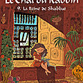 _Le Chat du rabbin_, tome 9 :