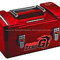 BBG-06 <b>Takara</b> Zero G Beyblade Beycarrier - BBG-06 ベイキャリアー ゼロジー - Accessoires toupies Beyblade - Beyblade Shop