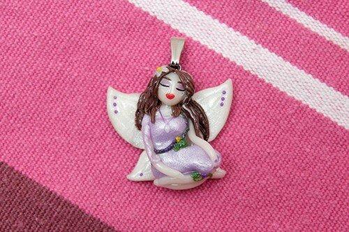 Petite violette de 2,5 cm