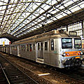 Tours, exemple de RER pour agglomération intermédiaire