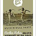 Rock'n'roll parties