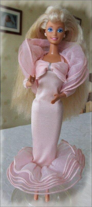 Barbie Parfum de Rêve (Perfume pretty) 1988
