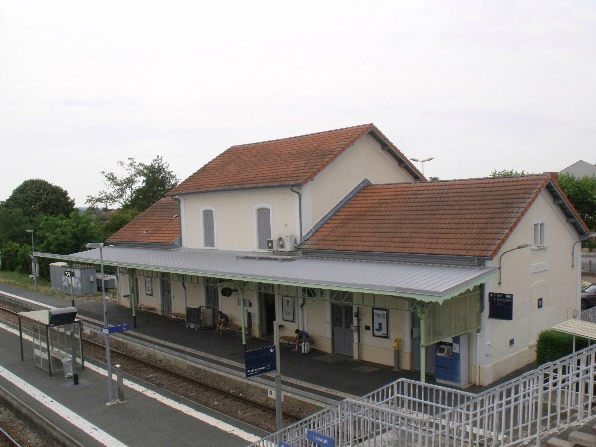 Lavaur (Tarn - 81)