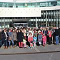 journée d'action pour la défense des services publics - RDV à l'hôpital d' Avranches - jeudi 22 mars 2018