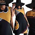 MOD-453A-robe-maille-col-claudine-noire-jaune-moutarde-bordeaux-imprime-graphique-coupe-rétro-vintage-60's-dentelle-chic-mode-femme-made-in-france-createur