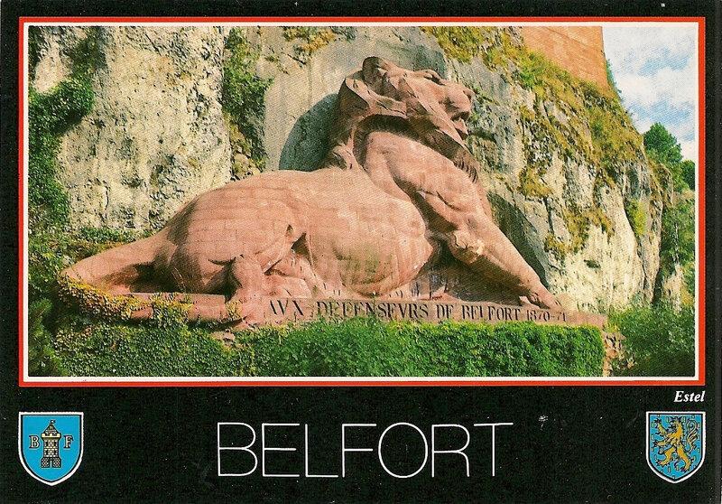 CPM Belfort Le Lion