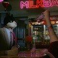 Le Milk Ba